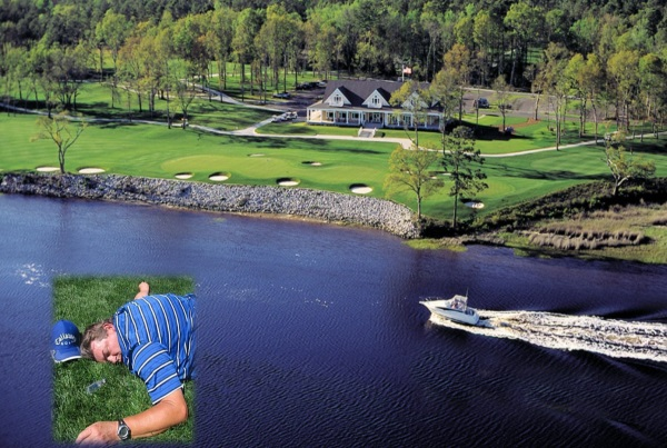 Glens Ultimate Golf Package