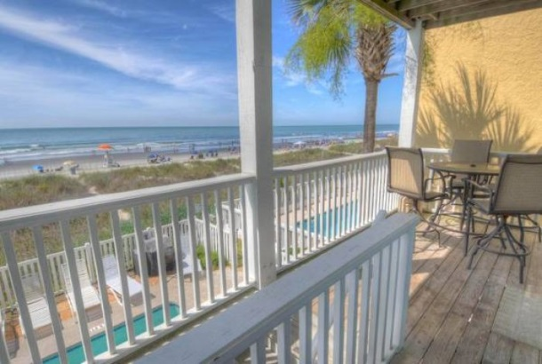 Big Group Lodging-Beach view-610x410
