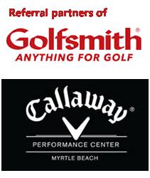 Sidebar Golfsmith Callaway